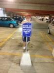 P4 Parking Ramp